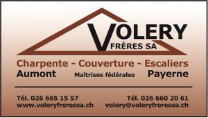 Volery Frères SA