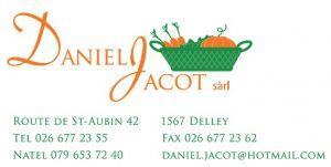 Daniel Jacot