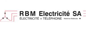RBM-Electricite
